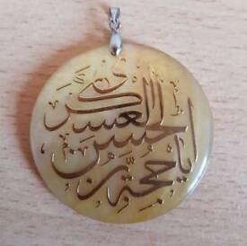Butiful pendant