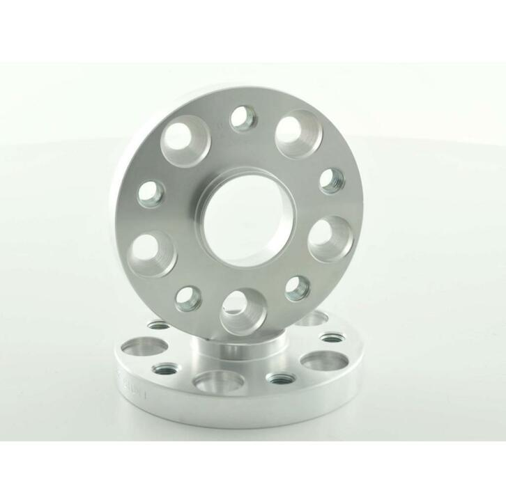 Spoorverbreders B+ 20 mm VW Caddy (2K/2KN)