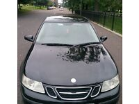 **STUNNING** BLACK SAAB 9-3 EURO 1.8CC++4 DRS SAL00N++12 MTHS MOT++ EXCELLENT CONDITION
