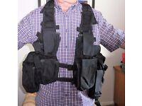 Viper Tactical Load Bearing Webbing