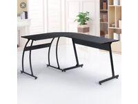 Second hand corner desk £15 can detach middle corner piece to make 2 separate desks good condition