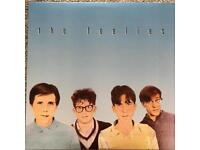The Feelies - Crazy Rhythms LP Vinyl Record