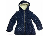 Childs Polka Dot Jacket £6.00