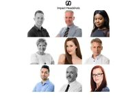 Headshot Photography Nottingham - Linkedin, Facebook, Social Media and Corporate Headshots