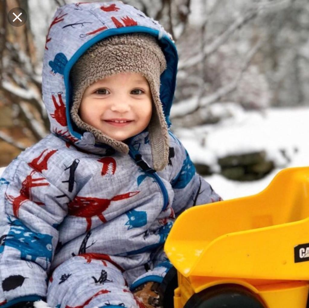 907a77e9780d Kids  Minishred Infant Buddy Bunting Suit - Snowsuit   Kids  Burton ...