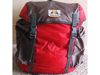 Small Day Rucksack