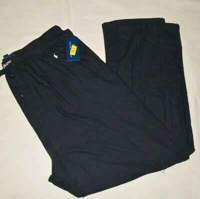 Polo Ralph Lauren Mens Pajama Lounge Pants Sleepwear Plaid Big & Tall Flannel #3 Mens Tall Flannel Pajamas