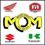 Mickey Oates Motorcycles Ltd