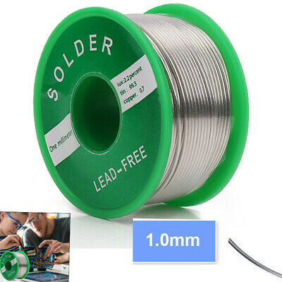 Solder Wire 1mm Tin Lead For Stained Glass Electronic Gauge Wires Jewelry Toys