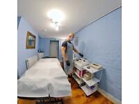 Massage - Waxing - Male Waxing - Intimate Waxing For Men at Station Spa in Old Street