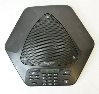 Clear One Max Ex Conference Phone Telephone Base 860-158-500