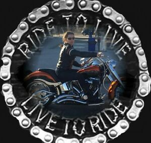 Harley Davidson Canadian Facebook group