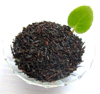 Tea Earl Grey De La Creme Blend Loose Leaf Aged Loose Black Tea Pure & Natural
