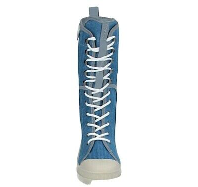 Gcds Denim Ankle Boots