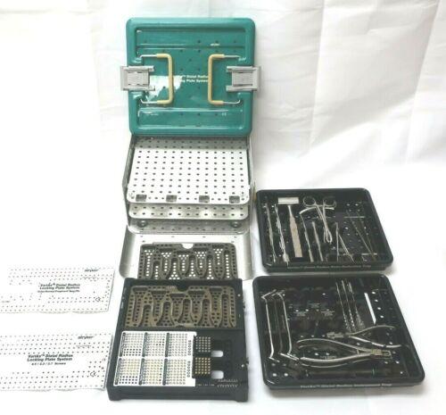 Stryker 29-13012 VariAx Distal Radius Locking Set