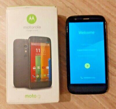 Motorola Moto G First Generation Unlocked