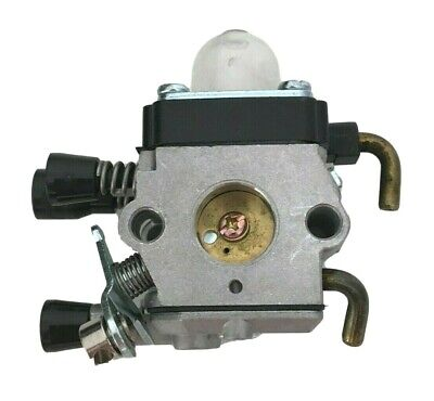 Carburador completo para Desbrozadora STIHL FS38 FS45 FS46 FS55 FS74 y Otras