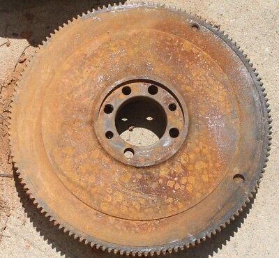 John Deere Backhoe Flywheel