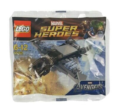 LEGO The Quinjet (30162)