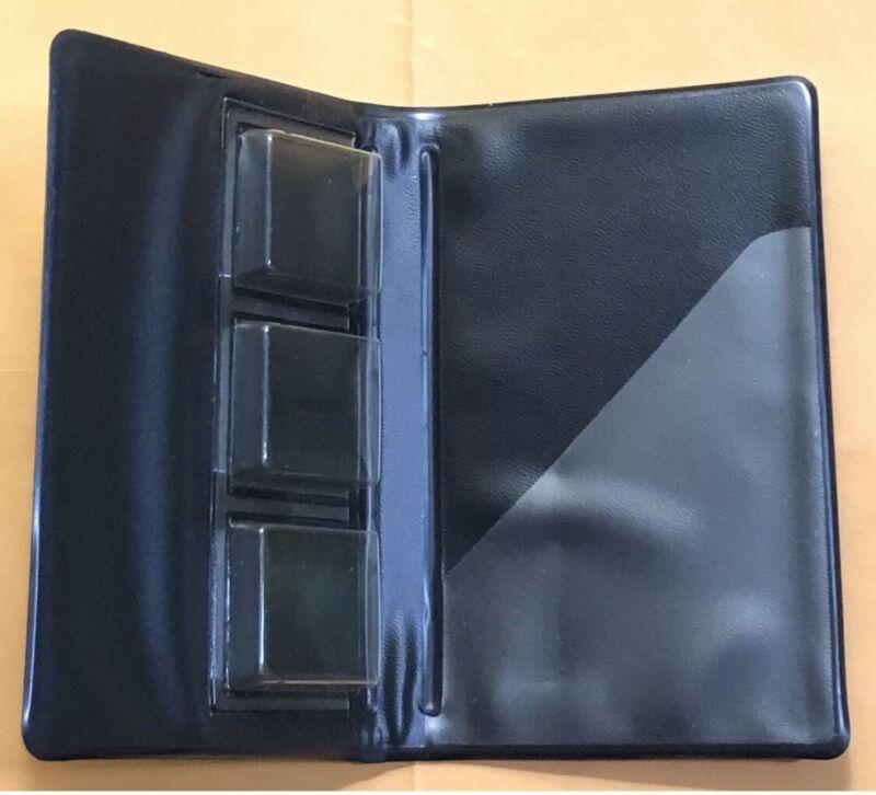Module Holder Case For HP 41C CV CX Calculators