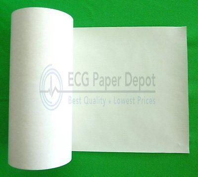 Ecg Ekg Thermal Recording Pos Printer Paper Pyxis Compatible 30 Rolls Per Case