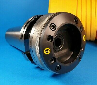Sandvik 392.140277-50 02 055a Adjustable Adaptor Iso50 1 Pcs
