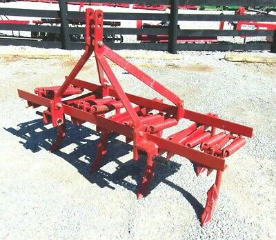 New Dhe 7 Sk All Purpose Plowrippergarden Free 1000 Mile Delivery From Ky