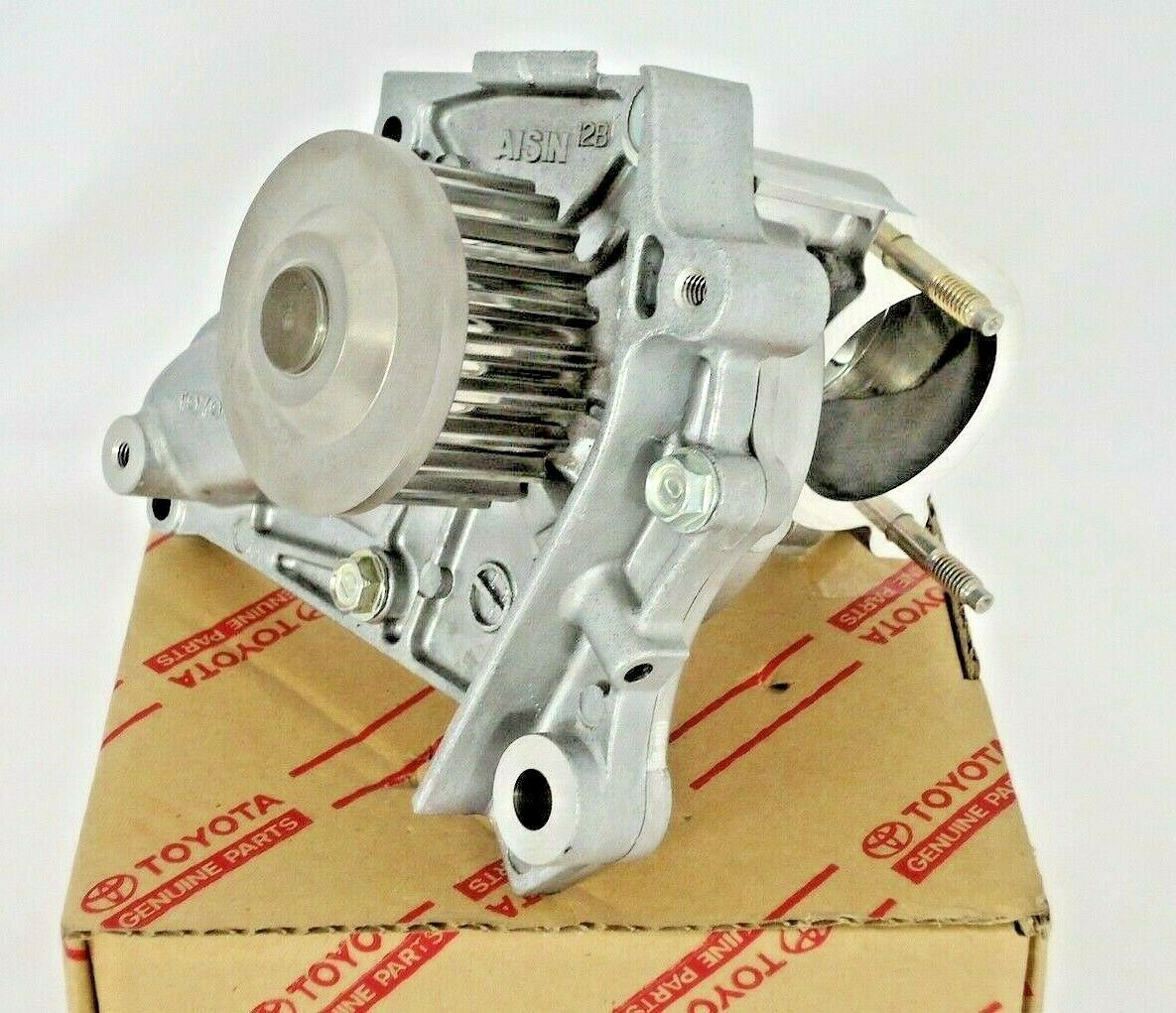 Toyota Water Pump 3sfe Engine Camry Celica New Genuine