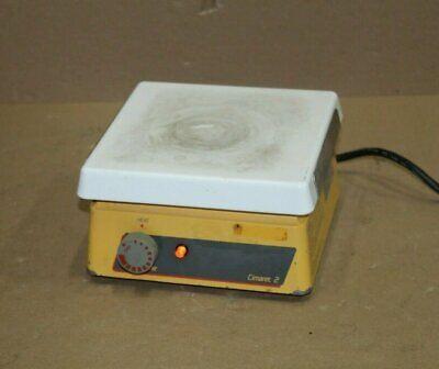 Barnstead Thermolyne Cimarec 2 Laboratory Hot Plate Hp46825