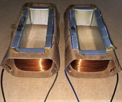 Lincoln Electric Sa 200 Black Face Shunt Coil Set
