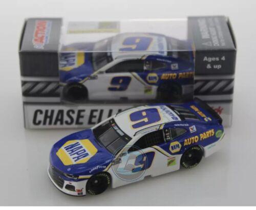 Car Parts - Chase Elliott 2020 NAPA Auto Parts 1/64 Diecast In Stock