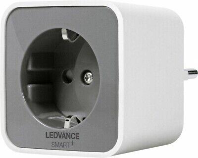 Ledvance SMART+ Plug Steckdose Smart Home fernbedienbar WIFI WLAN ZigBee