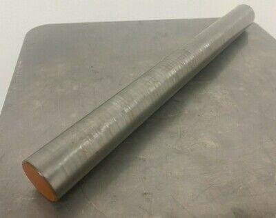 52100 Steel Round Bar Stock 1-316 Diameter X 12 Length