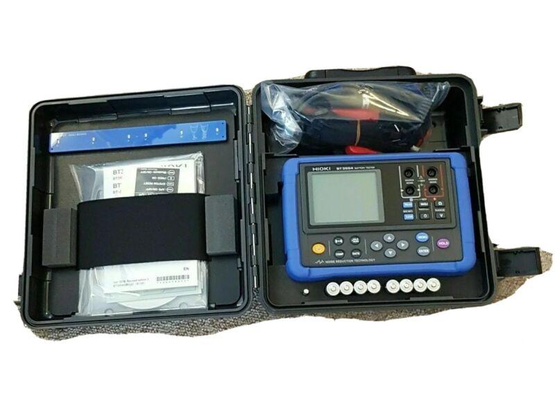 Hioki BT-3554 Handheld Battery Tester for Lead-Acid Batteries Multimeter