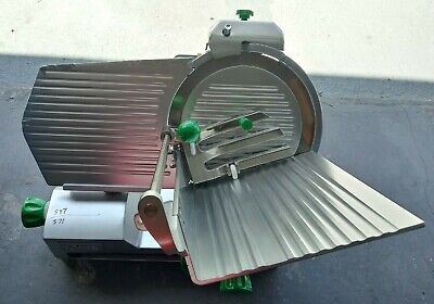 Prestoprimo Ps-12d Deluxe Compact Meat Slicer W 12 Blade