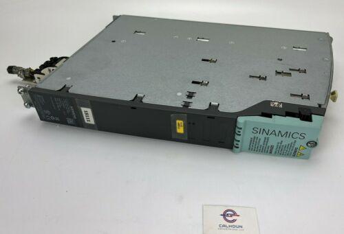 Siemens SINAMICS 6SL3120-1TE21-8AA4 Single Motor Module *WARRANTY*