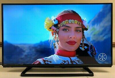 Panasonic TC- 40A420U 40'' LED 1080p HD TV (SIC22292)
