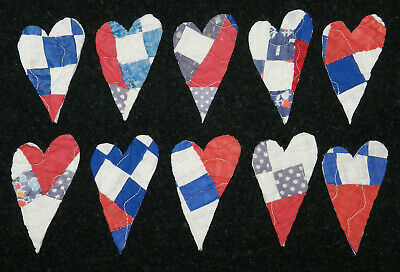 Applique! Scrapbooking 10 PRIMITIVE CUTTER QUILT CAMELS
