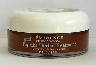 Eminence Organic Skin Care Paprika Herbal Treatment - 125 ml