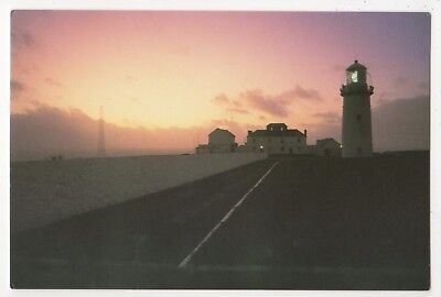 Loop Head Lighthouse Co Clare Ireland Postcard 872b