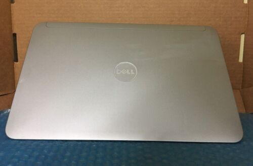 Genuine Dell Xps L401x Lcd Back Cover Lid Assembly No Hinges 1v29w 01v29w