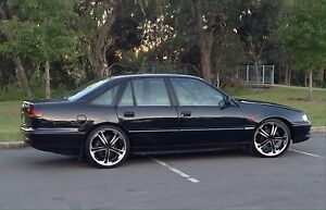 Commodore for sale or swap Ellalong Cessnock Area Preview