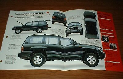 Used 1999 Toyota Land Cruiser Switches and Controls for Sale