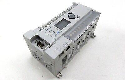 Allen Bradley 1766-l32bxb Ser A Frn 04 Micrologix 1400 Controller
