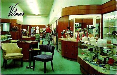 Velma's Department Store Panama City Florida (Panama City Stores)