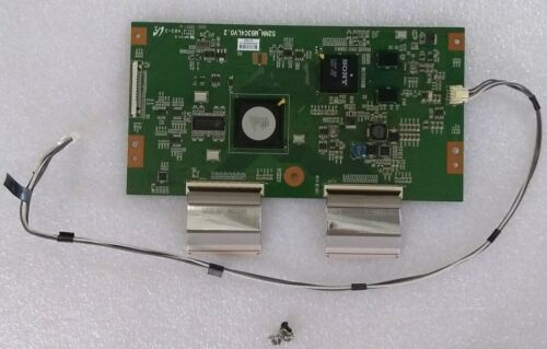 SONY KDL-52V5100 Main Board A1660699A BM3 with Cables and Screws