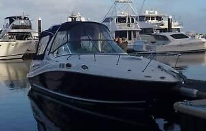 Sea Ray 275 Sundancer 2006 with NEW Mercruiser 5.7 300HP [1/5 SHA Fremantle Fremantle Area Preview