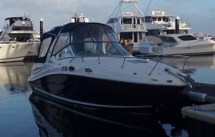 Sea Ray 275 Sundancer 2006 with NEW Mercruiser 5.7 300HP [1/5 SHA
