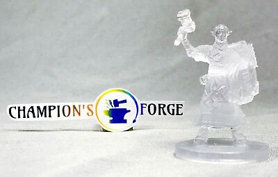 D&D Icons of the Realms Monster Menagerie 2 Elf Fighter #11 (D&d Icons Of The Realms Monster Menagerie 2)