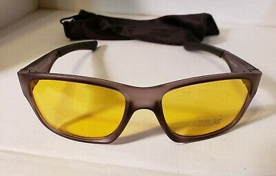 UV400 Night Drivind Glasses Anti-Glare Shatter (Glare Proof Glasses)
